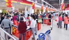 Biểu tượng của hệ thống bán lẻ thương hiệu Việt