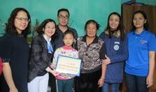 Bí thư Chi đoàn Sở KH&ĐT Nguyễn Thị Phương Mai:  Gắn nhiệm vụ chuyên môn với hoạt động xã hội