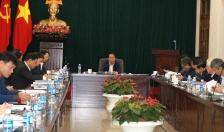 Kỳ họp bất thường HĐND TP khóa XV sẽ tiến hành trong ngày 26-3