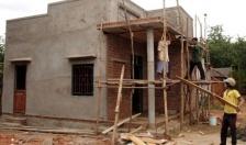 Huyện Tiên Lãng: Hỗ trợ 159 gia đình người có công xây mới, sửa chữa nhà ở trong năm 2019