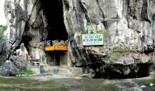 Hang Vua: Huyền tích gắn liền với lịch sử dân tộc