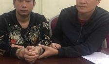 Công an huyện Tiên Lãng bắt đối tượng truy nã đặc biệt nguy hiểm