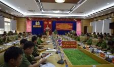 """Quảng Ninh: Đấu tranh phòng ngừa tội phạm và vi phạm pháp luật liên quan đến hoạt động """"tín dụng đen"""""""