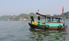 Thanh niên với chiến lược phát triển bền vững kinh tế biển