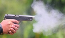Thông tin ban đầu về việc nổ súng gây thương tích tại nhà hàng Sao Đêm