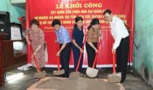 Sôi nổi các hoạt động chào mừng Đại hội đại biểu MTTQVN quận Lê Chân lần thứ XVI