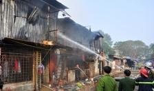 Lơ là việc phòng cháy cháy chữa cháy tại các khu nhà trọ