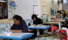 """""""Tiếp sức"""" giải quyết việc làm, giảm nghèo bền vững"""