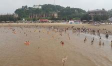 Đồ Sơn: Bảo đảm an toàn cho du khách đến nghỉ dưỡng, tắm biển