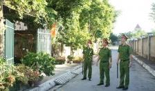 Phường Ngọc Xuyên (Đồ Sơn): Vận động nhân dân giao nộp 70 viên đạn