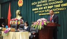 Hải Dương thông qua Nghị quyết về sắp xếp và sáp nhập các thôn, KDC