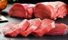 Khử mùi hôi thịt bò