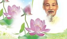 Kỷ niệm 129 năm sinh nhật Chủ tịch Hồ Chí Minh (19/5/1890-19/5/2019)  Thực hiện chỉ thị 05-CT/TW của Bộ Chính trị - hiệu quả của công tác chính trị tư tưởng