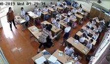 Phạt học sinh bằng hành vi… bạo lực: Cần sớm ngăn chặn