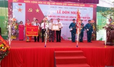 Xã Bắc Hưng (huyện Tiên Lãng):  Đón nhận danh hiệu Anh hùng LLVT nhân dân thời kỳ chống Pháp