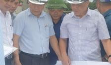 Chủ tịch UBND các địa phương chịu trách nhiệm cá nhân nếu để chậm GPMB Dự án đầu tư xây dựng Nút giao Nam Cầu Bính