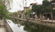 Quận Ngô Quyền: Tập trung cải tạo hệ thống cọc tiêu mương Đông Bắc