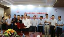 PTIT - Sở TT&TT Quảng Ninh hợp tác đào tạo CNTT: Tạo nguồn nhân lực CNTT mạnh