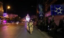 Đội CSGT Công an quận Kiến An: Tăng cường tuần tra, kiểm soát đảm bảo đường thông, hè thoáng