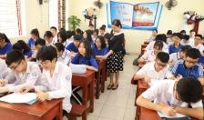 Sẵn sàng kỳ thi tuyển sinh vào lớp 10 THPT công lập - Kỳ 2: Thí sinh chú ý giữ sức khỏe, tâm lý tốt trước kỳ thi