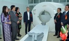 Bệnh viện Việt Tiệp: Phát triển kỹ thuật chuyên sâu, nâng cao chất lượng khám và điều trị bệnh