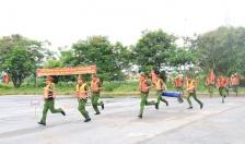 Quận Đồ Sơn: Diễn tập phòng chống thiên tai, tìm kiếm cứu nạn