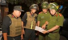 Thực hiện Mệnh lệnh 01 của Giám đốc CATP: Kiểm tra hành chính, bảo đảm ANTT trên địa bàn huyện An Dương