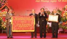 Kỷ niệm 40 năm thành lập Câu lạc bộ Bạch Đằng