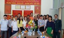 Hội CCB quận Kiến An: Chung tay xóa đói, giảm nghèo cho hội viên
