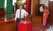 Quận Ngô Quyền: Khai mạc Kỳ họp thứ 11 HĐND quận khoá 18 (nhiệm kỳ 2016-2021)