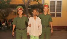 """Thực hiện Mệnh lệnh số 01 của Giám đốc CATP: Công an quận Hồng Bàng """"bắt nóng"""" đối tượng cướp có vũ khí"""