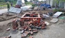 """Xử lý nhanh vụ """"hỗn chiến"""" tại phường Ka Long, TP Móng Cái"""