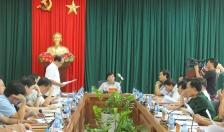 Quận uỷ Dương Kinh: Nhiều đổi mới trong công tác xây dựng Đảng