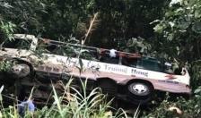 Về 2 vụ tai nạn xảy ra tại trên địa bàn huyện Bình Liêu và huyện Tiên Yên, tỉnh Quảng Ninh