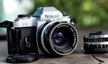 Bảo quản máy ảnh chống nấm mốc