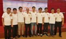 Olympic Toán quốc tế 2019 (IMO 2019): Trường THPT Chuyên Trần Phú có 1 học sinh dự thi