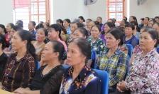 Phát triển mới gần 3.500 người tham gia BHXH tự nguyện