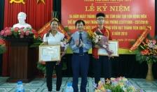 Trung tâm đào tạo VĐV thành phố: Tham gia 45 giải đấu, giành 151 huy chương