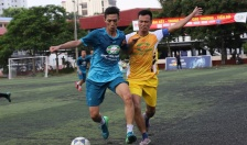 Giải bóng đá vô địch các CLB thành phố Cúp Báo An ninh Hải Phòng – Nhựa Tiền Phong lần thứ 18 năm 2019:  Lộ diện ứng viên vào bán kết ?