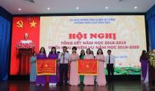 Ngành giáo dục đào tạo quận Lê Chân: Xác định 6 nhiệm vụ trọng tâm năm học 2019- 2020
