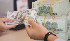 Chi trả kiều hối tăng 33,75%