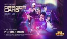 Hậu trung thu, Hạ Long tưng bừng với đêm nhạc hội Dragon Land 2019