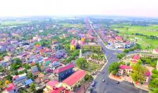 Huyện Tiên Lãng:  Biểu dương 85 tập thể, cá nhân trong  phong trào xây dựng nông thôn mới