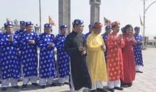 Lễ hội chọi trâu truyền thống Đồ Sơn năm 2019:  Lễ tống thần cầu quốc thái, dân an