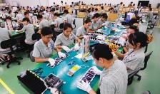 Tín hiệu vui của xuất khẩu Việt