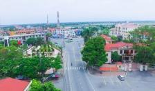 Dự án đường bao phía Nam kênh Huyện đội huyện Tiên Lãng: Tiến độ đạt 7 % giá trị hợp đồng