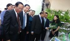 Tổng kết 10 năm thực hiện Chương trình mục tiêu Quốc gia xây dựng NTM: Xây dựng nông thôn Hải Phòng thành miền quê đáng sống