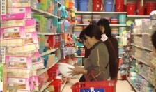 Xuất khẩu nhựa tăng trưởng ổn định