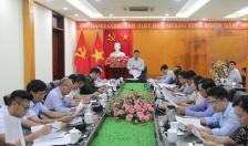 """Quận ủy Lê Chân:  Triển khai Kế hoạch """"Ngày thứ 7 cùng dân"""" năm 2019, 2020"""