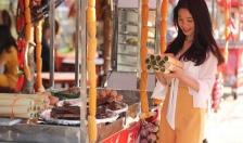 Giá vé cáp treo Fansipan giảm còn 350.000 đồng/người lớn, nhân dịp khu du lịch được World Travel Awards vinh danh